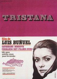 Tristana: Una passione morbosa