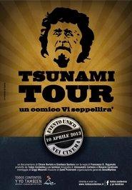 Tsunami Tour - Un comico vi seppellirà
