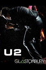 U2: Live At Glastonbury