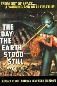 Ultimatum alla Terra
