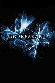 Unbreakable - Il predestinato