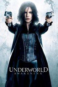 Underworld: Il risveglio 3D