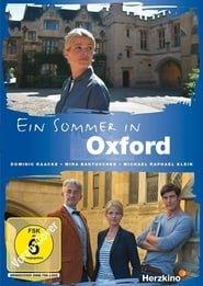 Un'estate a Oxford