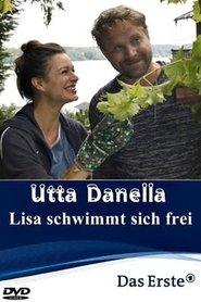 Utta Danella: Lisa nuota sola