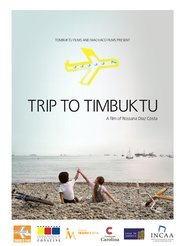 Viaje a Tombuctú