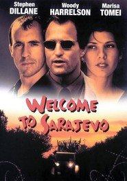 Welcome to Sarajevo - Benvenuti a Sarajevo