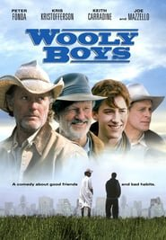 Wooly Boys