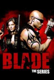 Blade - La serie