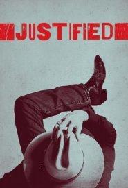 Justified - L'Uomo Della Legge