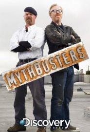 Mythbusters - Miti da sfatare