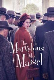 La fantastica signora Maisel