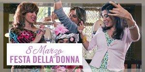 Cinema e Donna: film per l'8 marzo (e non solo)