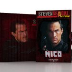 Steven Seagal Action: il sapore vintage dell'action movie anni '80