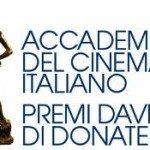 David di Donatello 2014: le candidature.