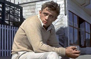 """""""La valle dell'Eden"""" di Elia Kazan: il mito di James Dean."""