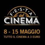 """Arriva la """"Festa del Cinema"""" 2014!"""