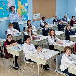 """""""Monsieur Lazhar"""": la scuola come metafora della crescita."""