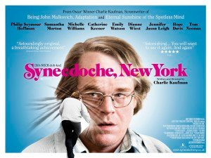"Arriva nei cinema italiani ""Synecdoche, New York""!"