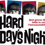 I Beatles tornano al cinema!
