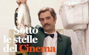 """""""Sotto le stelle del cinema"""", a Bologna."""