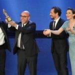 David di Donatello 2014: i vincitori.