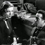 """Ancora con Bogart, ne """"Il grande sonno"""" (1946)"""