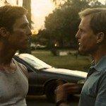 "Matthew McConaughey e Woody Harrelson, ""True Detective"""