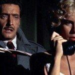 """""""Il delitto perfetto"""", 1954"""
