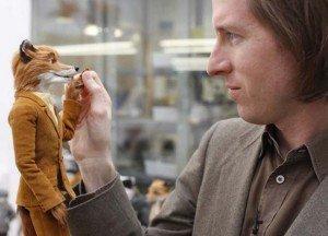 """""""Vorrei vivere in un film di Wes Anderson"""", alla Mini Arena Pigneto."""