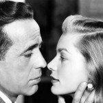 Ancora la coppia Bogart-Bacall.