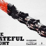 "Primo teaser trailer di ""The Hateful Eight"", nuovo film di Tarantino."