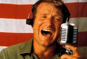 Addio, Robin Williams. Le modifiche ai palinsesti tv.