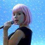 """Uno dei suoi ruoli cult, quello di Charlotte in """"Lost in Translation"""" (2003) di Sofia Coppola"""