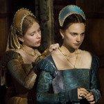 """Con Natalie Portman ne """"L'altra donna del re"""" (2008) di Justin Chadwick"""