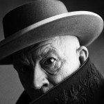 Irving Penn / Pablo Picasso © Sandro Miller courtesy of Catherine Edelman Gallery Chicago