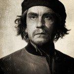 Alberton Korda / Che Guevara © Sandro Miller courtesy of Catherine Edelman Gallery Chicago