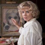 """Primo trailer ufficiale di """"Big Eyes"""", il nuovo film di Tim Burton."""