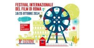 Il programma del Festival Internazionale del Film di Roma 2014.
