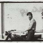Wallace Berman, stampa in gelatina d'argento © Gagosian Gallery