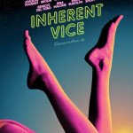 La prima locandina ufficiale internazionale di Inherent Vice, il nuovo film di Paul Thomas Anderson