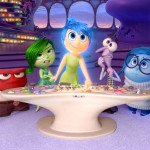 """Inside Out"": è online il primo teaser del nuovo film Disney Pixar."