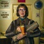 Margaret Lantarmen, meglio conosciuta come Signora Ceppo.