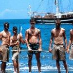 """Un Film al Mare: """"Albatros – Oltre la tempesta"""""""