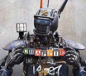 """""""Chappie"""" di Neill Blomkamp: il trailer internazionale."""