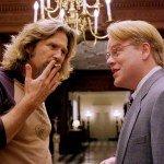 Jeff Bridges e Philip Seymour Hoffman