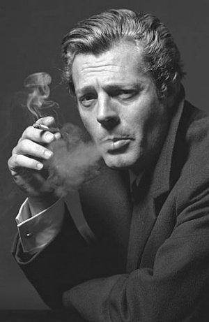 Marcello Mastroianni, divo e icona