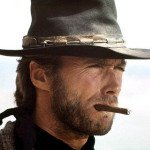Clint Eastwood, il Buono o il Biondo de Il Buono, il Brutto, il Cattivo (1966)
