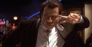 "John Travolta star di ""American Crime Story"""