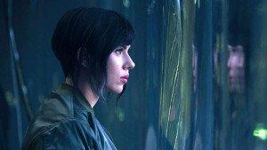 La Johansson nella prima immagine ufficiale di Ghost in the Shell