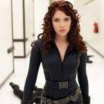 """La Johansson eroina di """"Ghost in the Shell"""""""